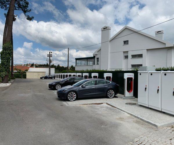 Tesla - Fátima 1